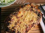 Lasagne légumes soleil