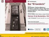 Museo Casa Carlos Gardel vous invite l'anniversaire Banderín l'affiche]