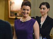 Audiences Jeudi 14/11 'Scandal' 'Reign' hausse