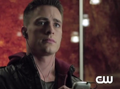 Arrow webseries 'Blood Rush' avec Felicity Harper