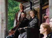 Reign (2013) insulte l'histoire