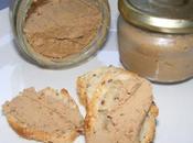 Pâté foie express