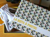 J'ai testé boîte Photos PrintKlub