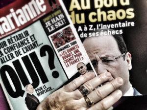 Semaine politique: après le Hollande-bashing, la France selynche .