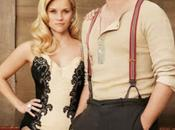 Reese Witherspoon & Robert Pattinson