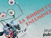 Samedi novembre 14h30 Festival film court Villeurbanne Bobinette Enluminée
