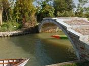 Street View passe tour gondole Venise