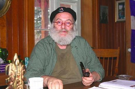 Les livres de Victor-Lévy Beaulieu: « C'est de la poésie, évidemment, ça ne se comprend pas dans le tusuite de la pensée ».