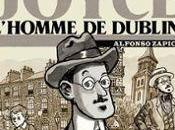 James Joyce, l'homme Dublin