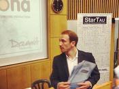 rencontre startups l'université Tel-Aviv #isrfr