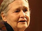 Doris Lessing, mort d'une femme libre