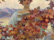 Roses d'automne, Nérée Beauchemin
