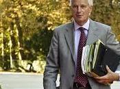Michel Barnier pour compromis dynamique entre droite gauche