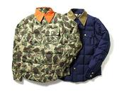 Crescent down works maiden noir 2013 capsule collection