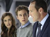 Programme Mardi 19/11 Agents SHIELD, Girl, Ravenswood, Supernatural...