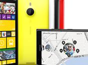 Nokia Lumia 1520 déjà chez