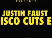 """Justin Faust dévoile """"Disco Cuts"""" pour Nurvous Records"""