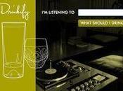 Musique boire...