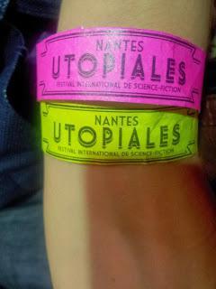 [Festival] Les Utopiales 2013