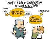 Jean-Marc Ayrault remise plat simplification système l'impôts