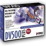 Pinnacle DV 500