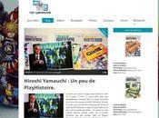 Hommage Hiroshi Yamauchi