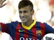 Mercato-Barça Neymar tente convaincre Ramirès venir