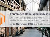 Conference pour développeurs Magento