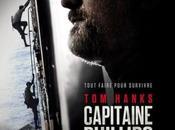 Critique Ciné Capitaine Phillips, histoire vraie