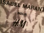 achats vente Isabel Marant pour H&M...