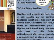 """Matchs rentrée littéraire 2013 j'ai testé livre """"Esprit d'hiver"""" Laura Kasischke"""