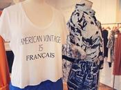 American vintage ss14, marbled minerals