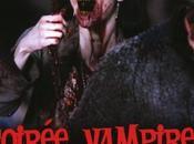 Vendredi novembre, l'Institut Lumière l'épouvantable vendredi sera soirée Vampires