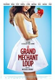 le grand mechant loup affiche Le grand méchant loup en DVD & Blu ray