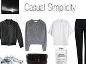 Wishlist- casual simplicty