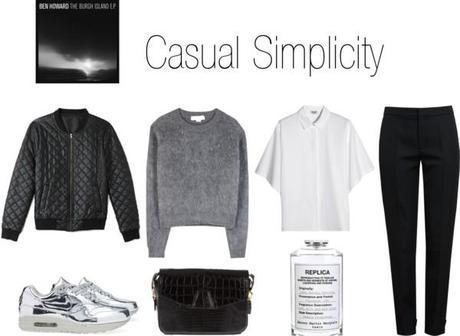 Casual Simplicty