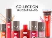 Camaïeu lance collection Vernis gloss