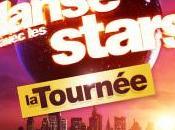 [Evénement] tournée Danse avec Stars