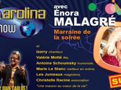 Enora Malagre Carolina Show