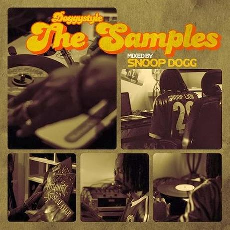 Mixtape: Snoop Dogg  'Doggystyle: The Samples (20th Anniversary Special)'