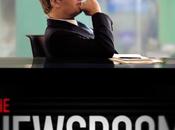 Critique série Newsroom saison créée Aaron Sorkin