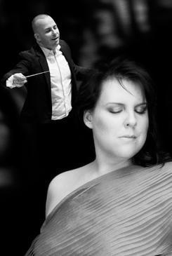 Marie-Nicole et Yannick dans un programme Wagner/Mahler à l'Orchestre métropolitain et un Requiem de Verdi sous la direction de Jacques Lacombe