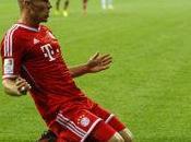 Bundesliga Bayern Munich surclasse Dortmund