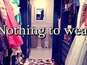 sexandthecity2: Carrie's closet apartment