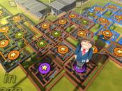 Maze, puzzle game bien sympas!
