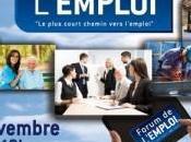 [Retour sur] forum l'emploi Montélimar 2013
