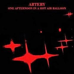 Artery – One Afternoon in hot air balloon (1983)
