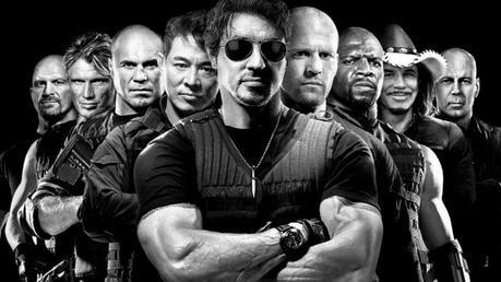 The-Expendables