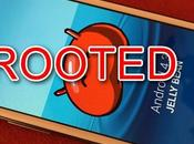 Rooter Android Jelly Bean votre Samsung Galaxy