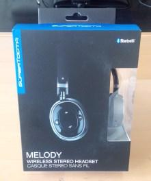 [Concours] Test du Casque Bluetooth Melody SuperTooth